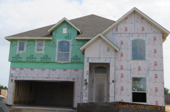 new construction inspection houston