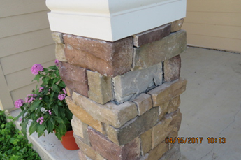 Stone column problem